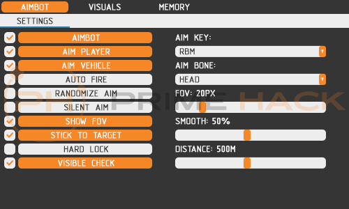 1-ARMA3-AIMBOT